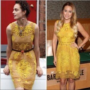 Anthropologie Yoana Baraschi dress 8